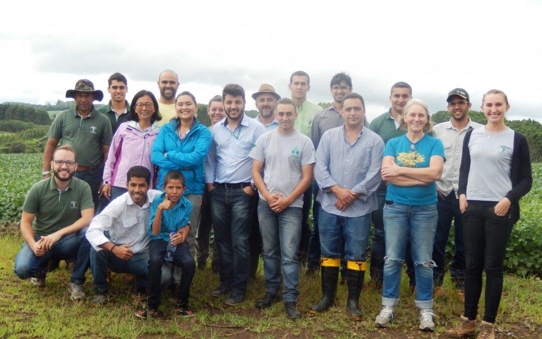 Fórum Florestal PR e SC discute planejamento de propriedades e paisagens