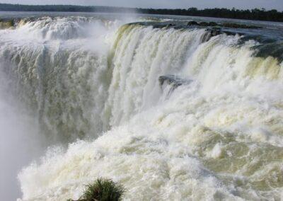 Parna Iguacu - Foto Miriam Prochnow