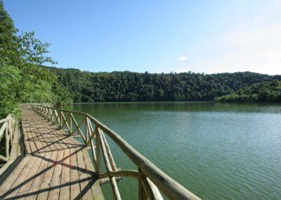 Parque Estadual Fritz Plaumann. Gestão Participativa em UCs.
