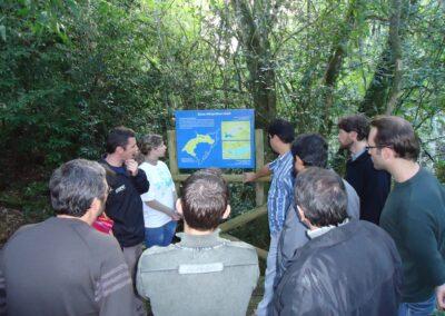 Gestão Participativa em UCs.
