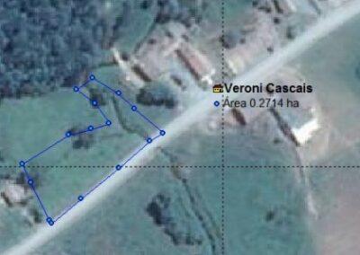 Croqui Veroni Cascais
