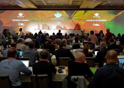 Assembleia Geral do FSC 2017.