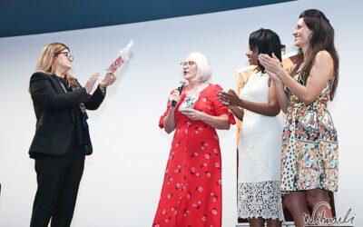 Presidente da Apremavi recebe Troféu Anitas Libertas