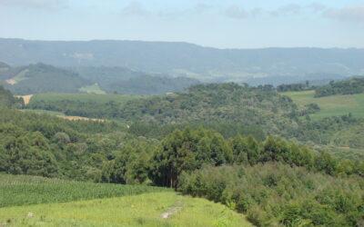 Seminário sobre Planejamento da Paisagem e Conservação será realizado em Lages (SC)