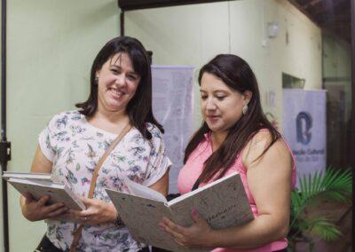 Livro 30 anos 30 causas - Lancamento Rio do Sul-45