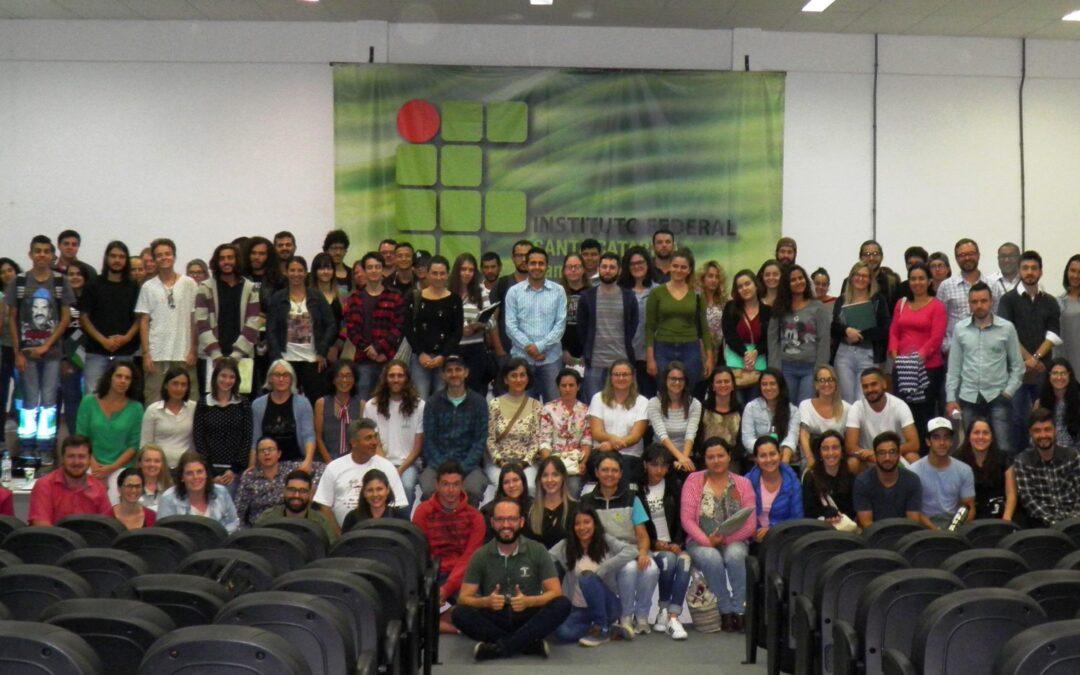Seminário comemora os 10 anos do Fórum Florestal Paraná e Santa Catarina