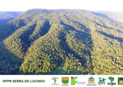 Visita Técnica a RPPN Serra do Lucindo. Foto: equipe técnica.