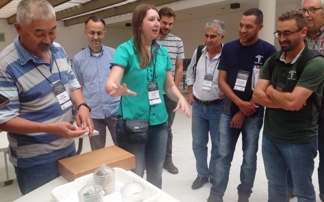 Apremavi participa de curso sobre Sistemas Agroflorestais – SAFs