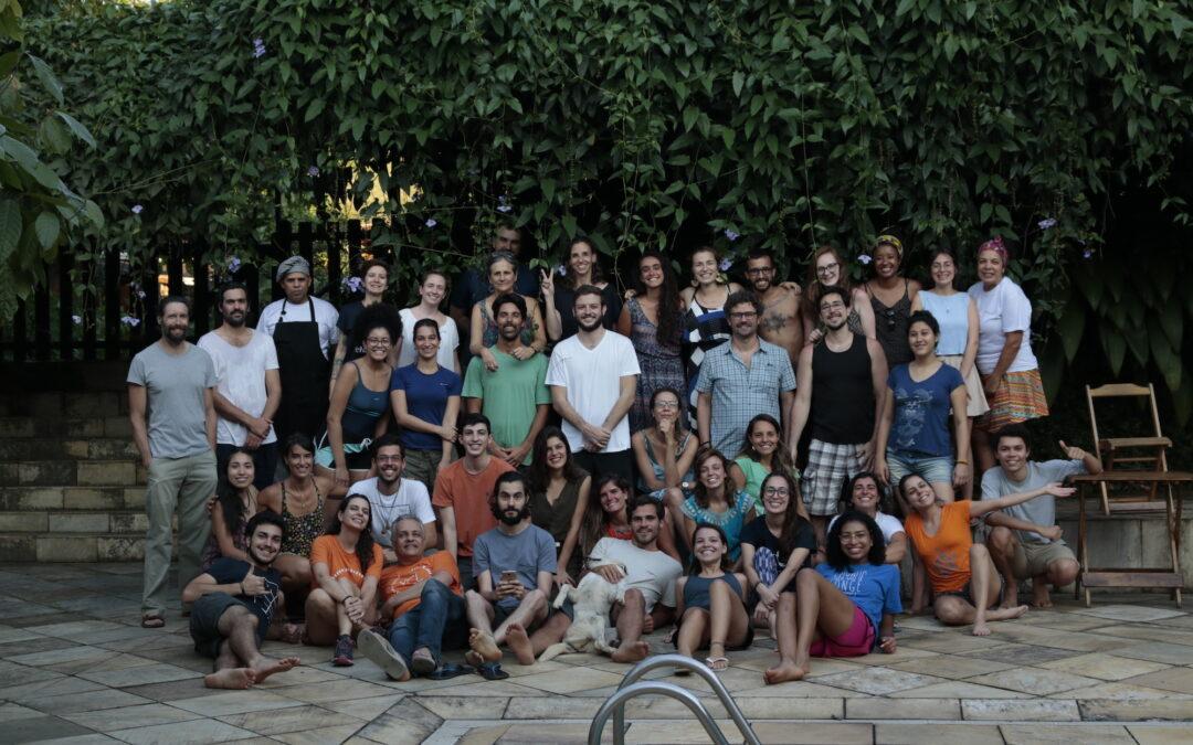 Associada da Apremavi faz parte de grupo de Jovens Líderes em Clima