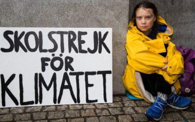 #AçãoPeloClima marcará a participação do Alto Vale na 2ª Greve Mundial pelo Clima
