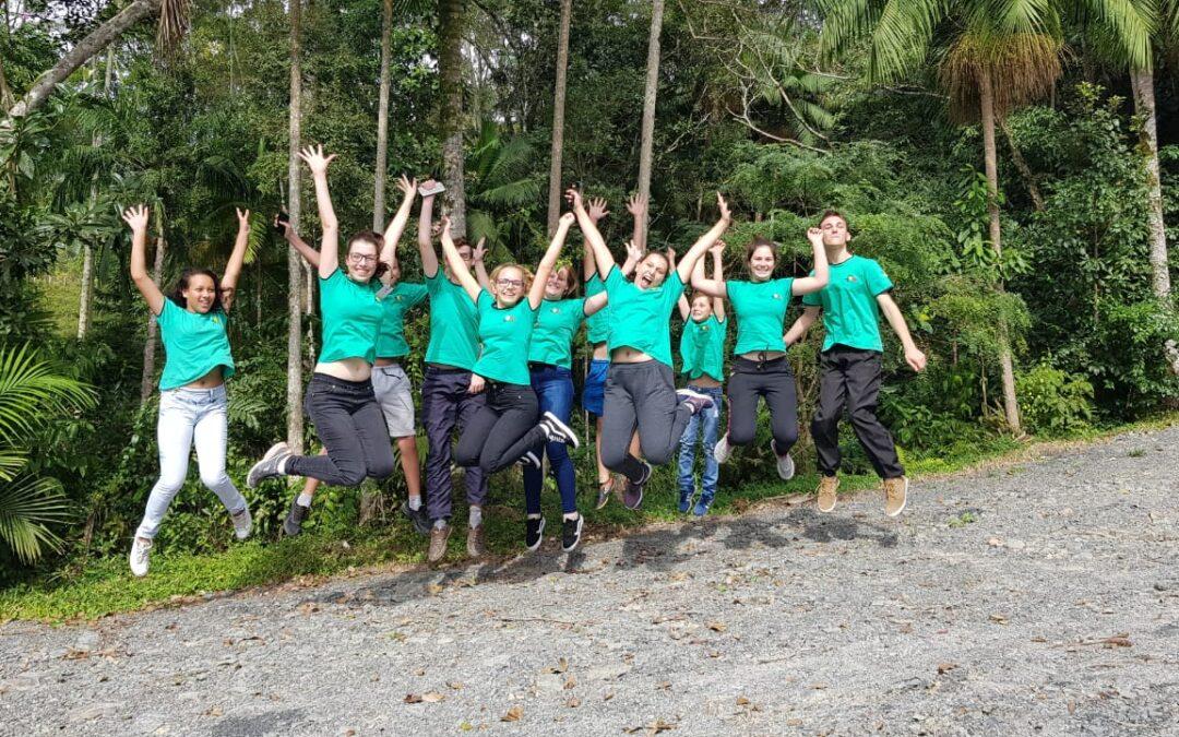 Grupo Ambiental Plantando o Futuro realiza assembleia geral para aprovar estatuto
