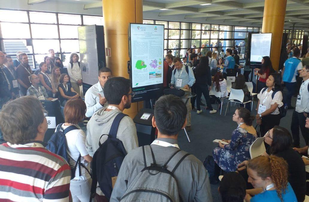 Apremavi participa de Congresso Mundial da IUFRO