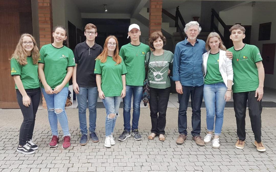 Apremavi e Plantando o Futuro participam de 6º Seminário do Galo Verde