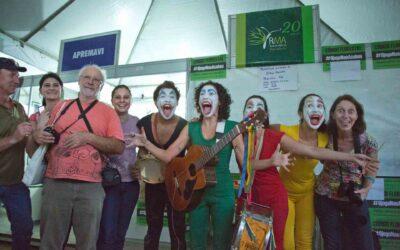 FBOMS celebra 30 anos de ativismo socioambiental