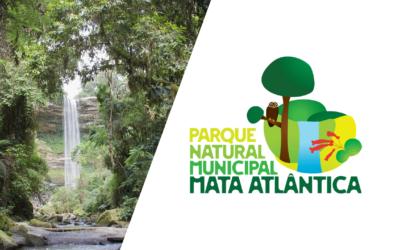 Parque Mata Atlântica lança nova identidade visual