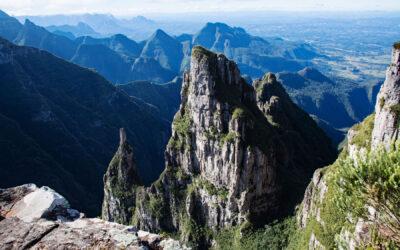 Entidades catarinenses divulgam manifesto contra projeto de lei que ameaça integridade do Parque Nacional de São Joaquim
