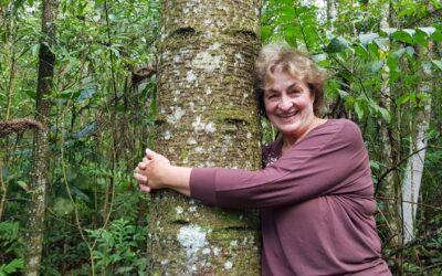 Ercília e o sonho de ter uma floresta | Mulheres da Restauração