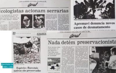 Clima e Sustentabilidade na cobertura jornalística em Santa Catarina
