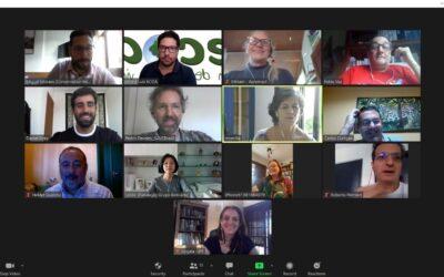 Comitê da IUCN no Brasil tem novo secretariado