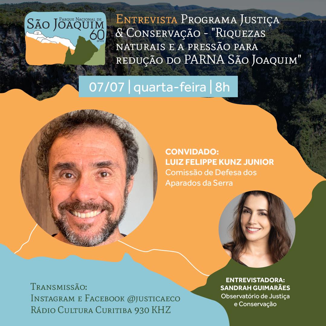 PN de São Joaquim
