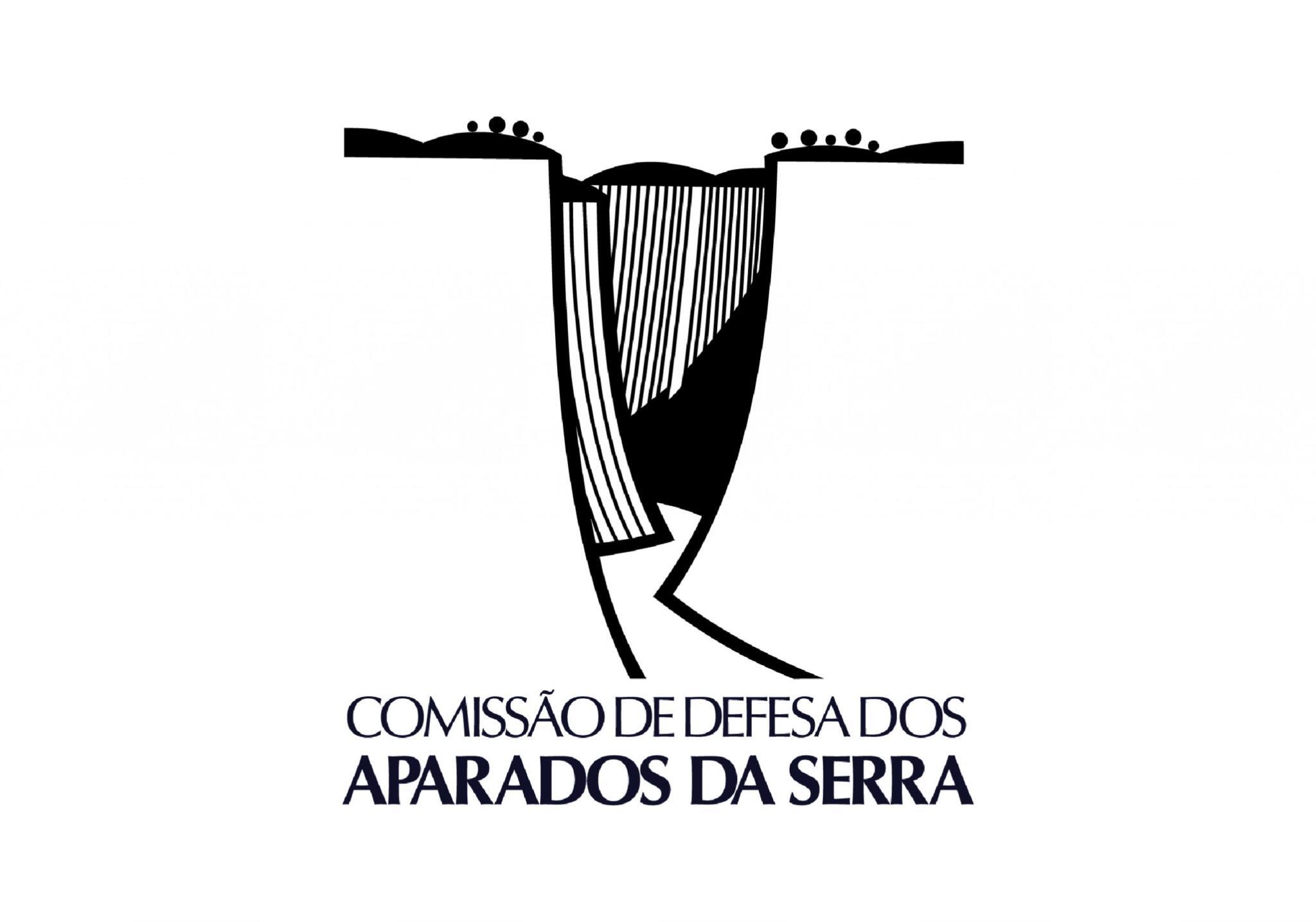 Logo Comissão