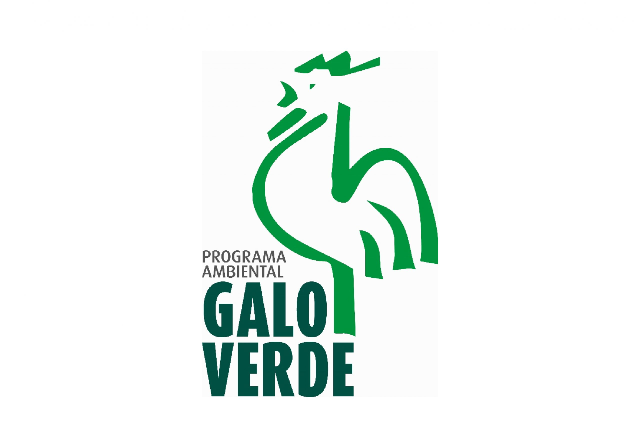 Logo Galo Verde