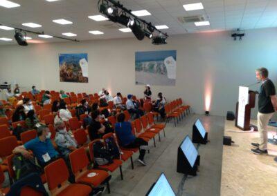 Encontro de membros do Comitê Sul-Americano da IUCN. Foto: Comitê Brasileiro da IUCN.
