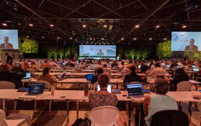 Entre o Congresso Mundial de Conservação da Natureza e a COP26 do Clima: expectativas e resultados